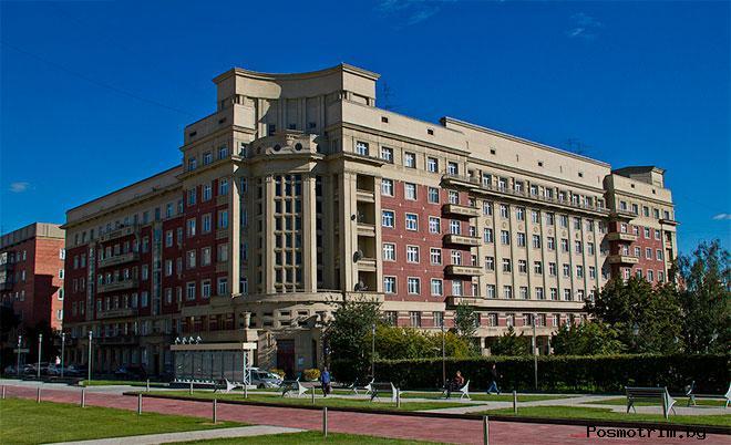 «100-квартирный дом» Новосибирск