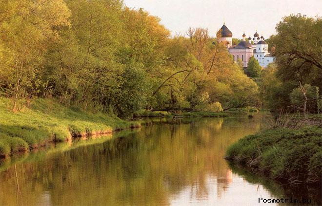 История Лопасни (город Чехов)