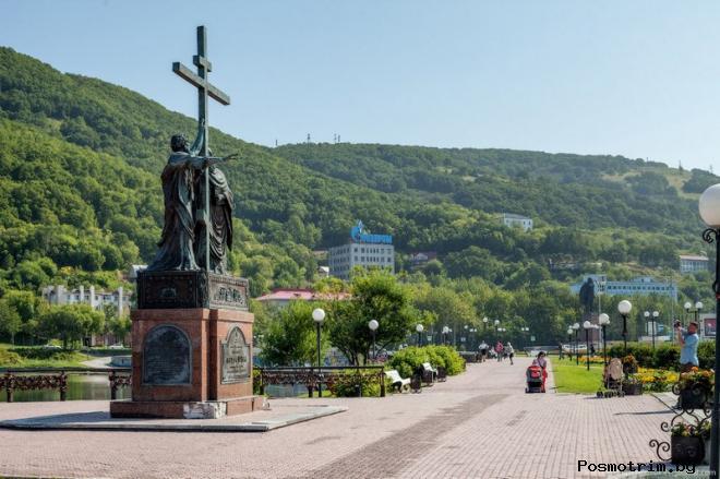История города Петропавловск-Камчатский оборона города в Крымскую войну