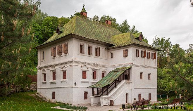 Дом Ершова Гороховец