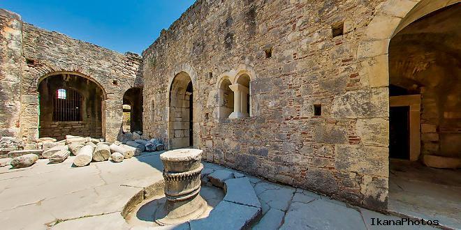 История Храма Святого Николая продолжение