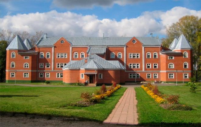 Село Карачарово Тверской области достопримечательности