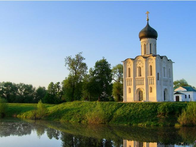 Церковь Покрова на Нерли описание фото история