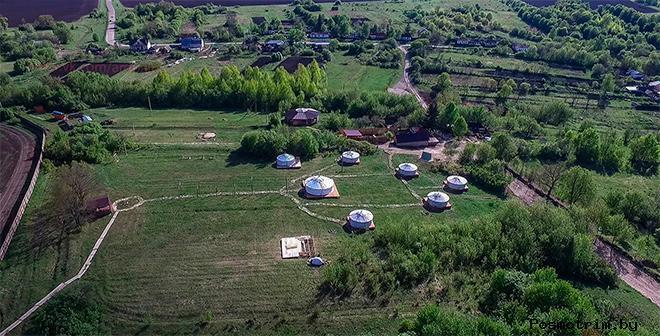 Село Аргамач-Пальна