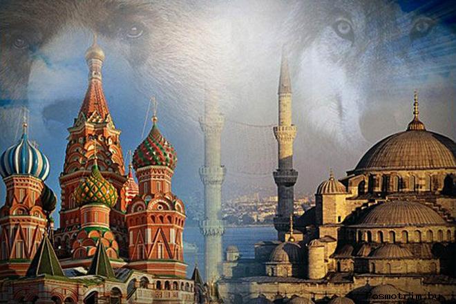Русско-Турецкие отношения XVIII век история