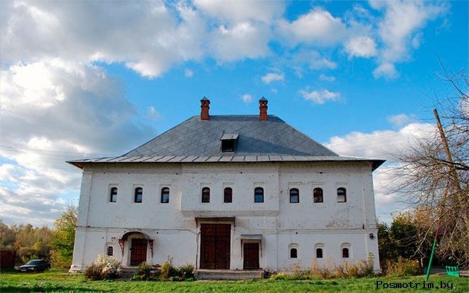 Гороховец Дома Канонникова, Опарина, Ознобишина