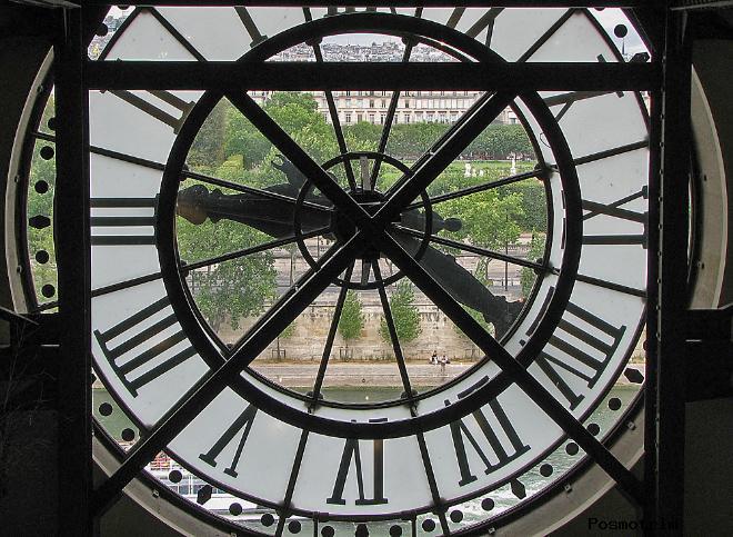 Полная история музея Орсе в Париже