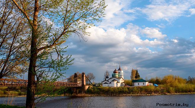 Остров Псковская область история