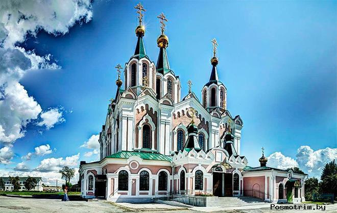 Далматовский монастырь время процветания
