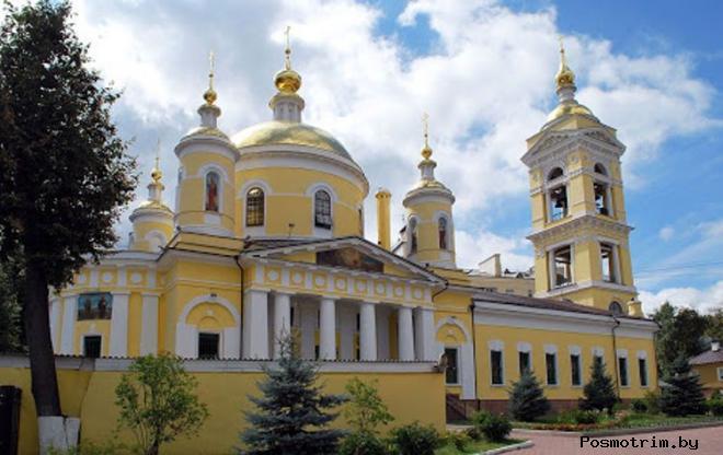 Троицкий собор Подольск