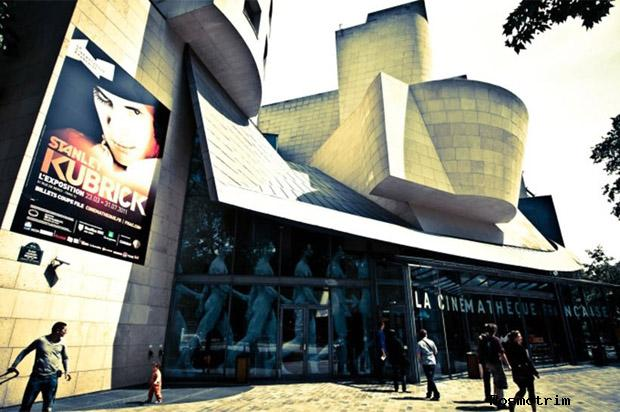 Музей кино
