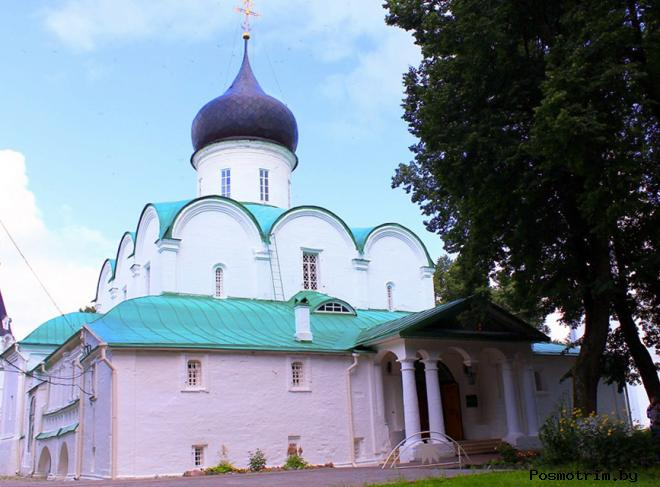 Троицкий собор Александров