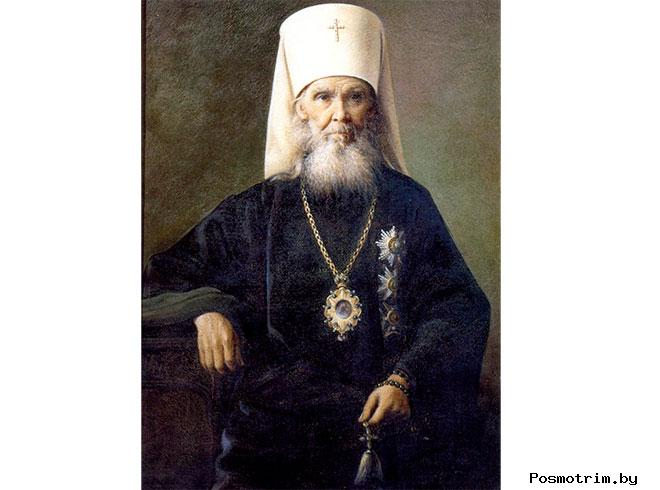 Святитель Макарий Невский