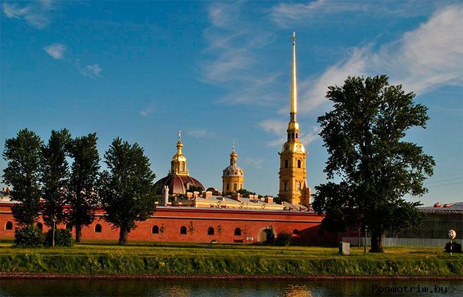 Петропавловский собор и музей