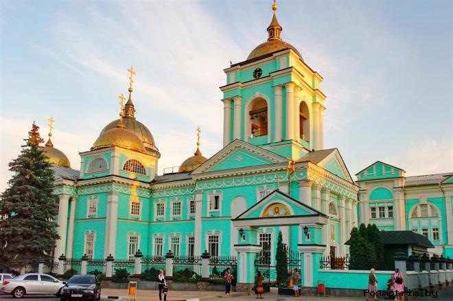 Картинки по запросу белгород преображенский собор