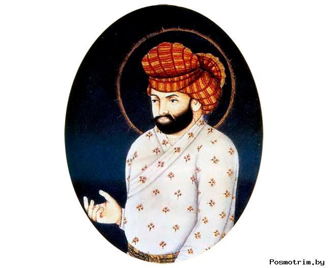 Мухаммад Бабур (Захир-ад-дин Мухаммад Бабу́р)