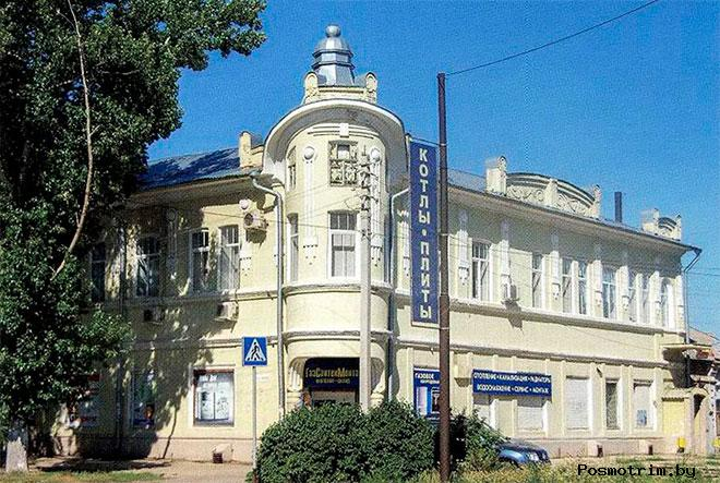 Торговые дома Балакова