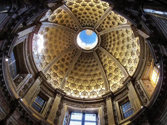 Сиенский собор Италия