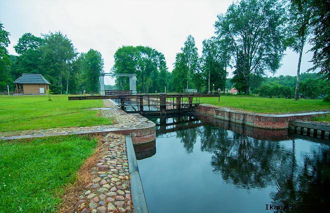 Августовский канал Гродно экскурсии фото прогулки на теплоходе как добраться где остановиться на ночлег вблизи Августовского канала