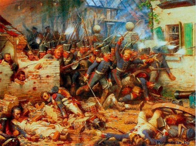 Война за Австрийское наследство кратко