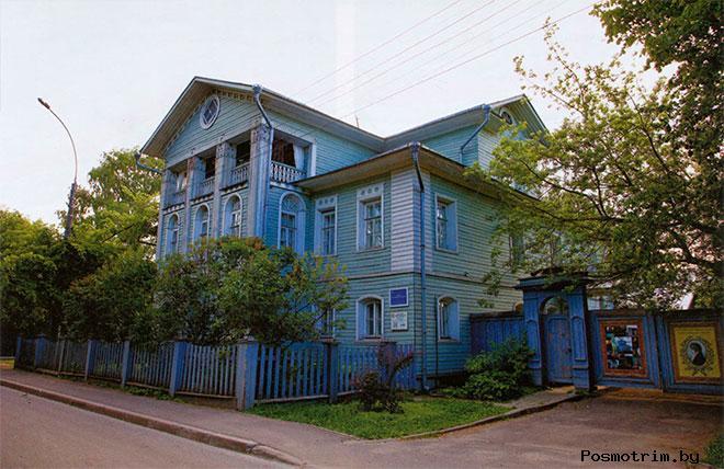 Музей «Мир забытых вещей» Вологда