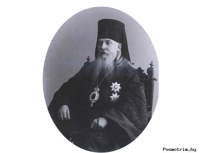 Агафангел митрополит ярославский