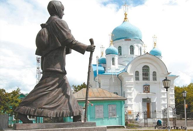 Прасковья Луполова Ишим (Параша Сибирячка)