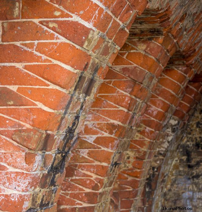 Бобруйскую крепость строили специалисты высочайшего уровня