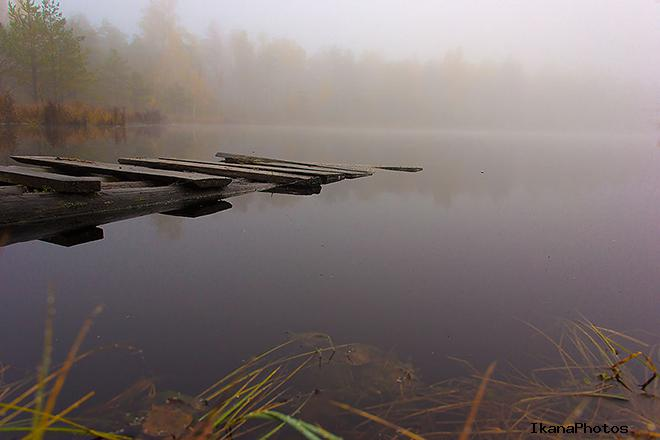 Бездонка - мифическое бездонное озеро Беларуси Дзержинск фото расположение маршрут поездки