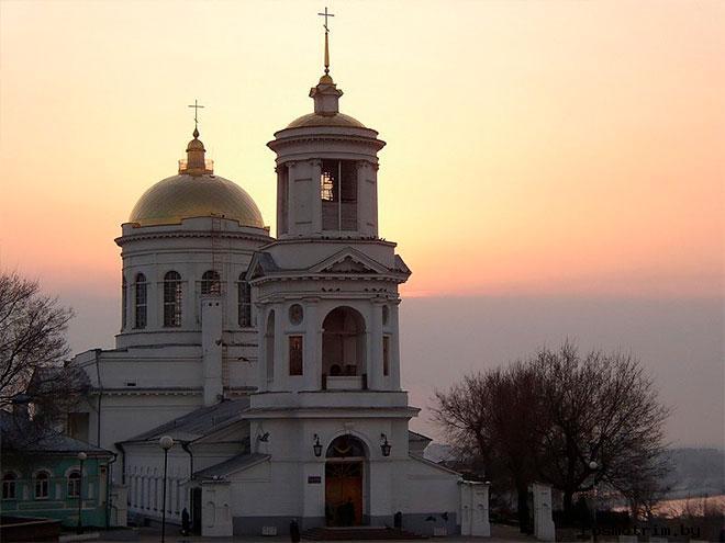Покровский собор в советское время и сегодня