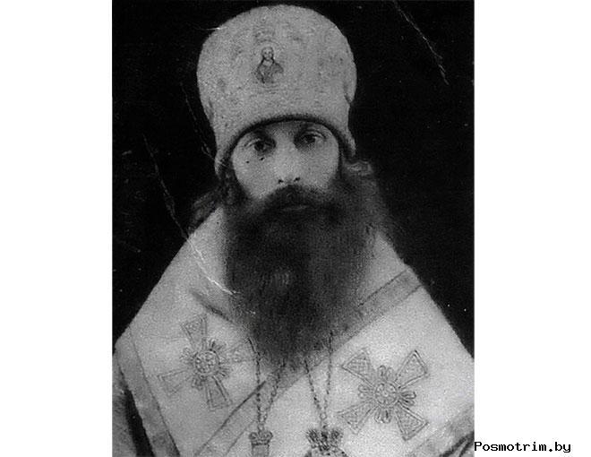 Священномученик Серафим Звездинский