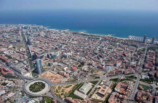 Барселона от «А» до «Я»