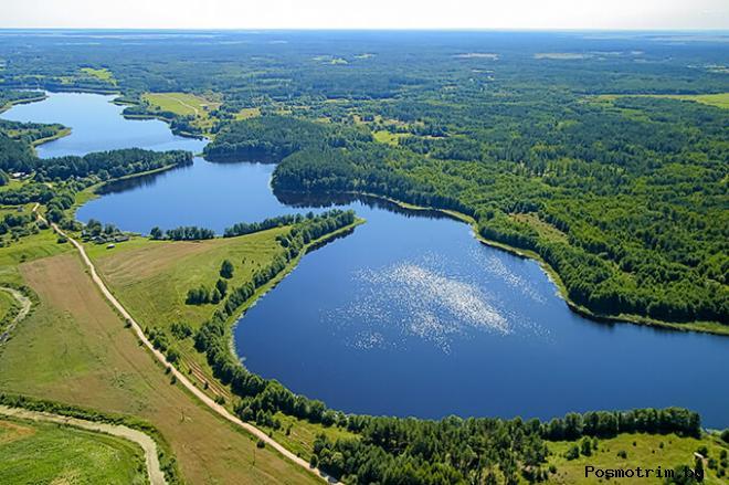 Республиканский ландшафтный заказник «Сорочанские озера»