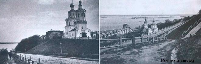 Утраченные храмы Нижегородского кремля
