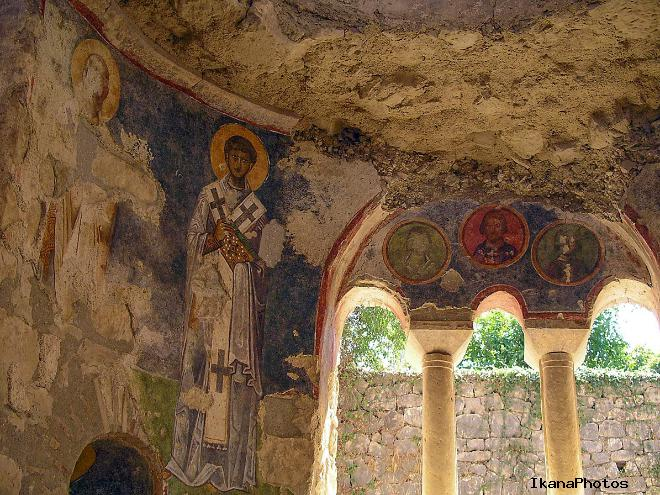 Легенды о Николае Чудотворце или Николае Угоднике