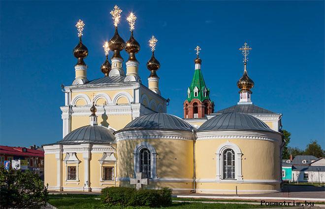 Вознесенский собор Муром