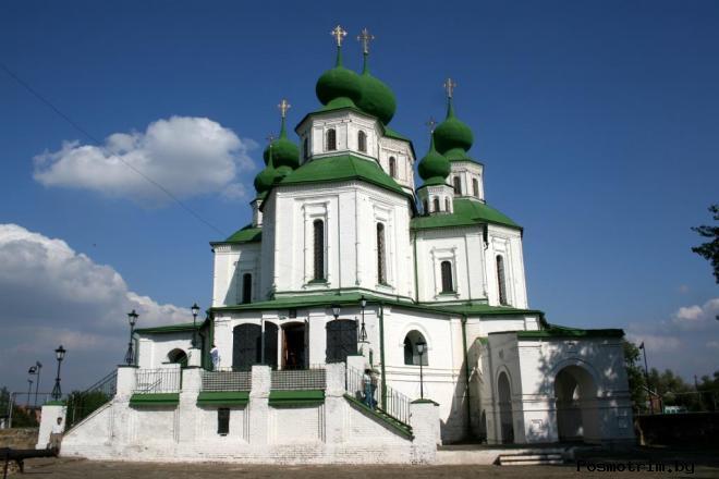 Старочеркасский Войсковой соборРостовская область