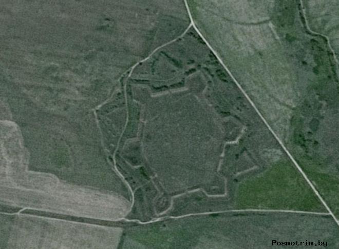 Крепость святой Анны Ростовская обл история крепости России