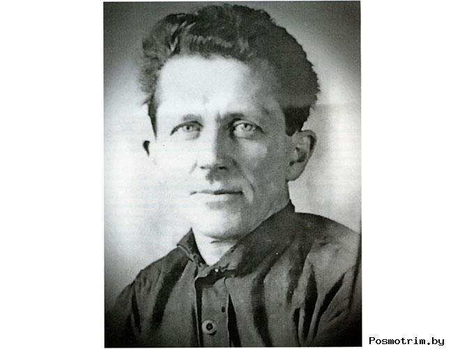 Смирнов Николай Павлович биография кратко