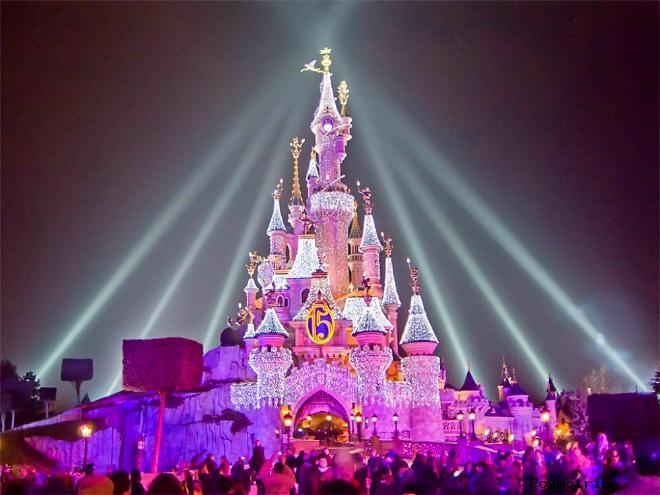 Дисней-парк (Disneyland Park)