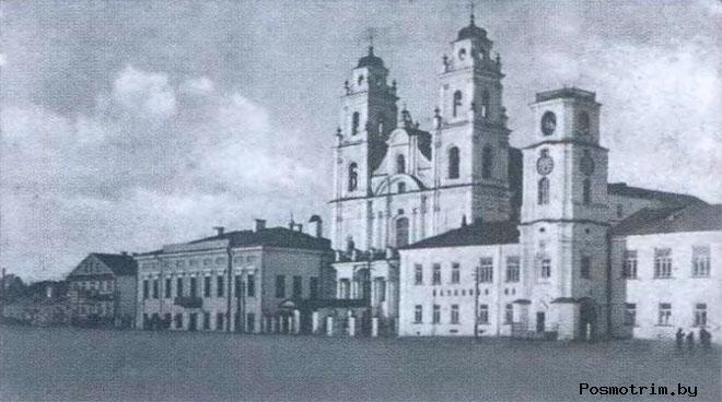 Минск история - древний Минск