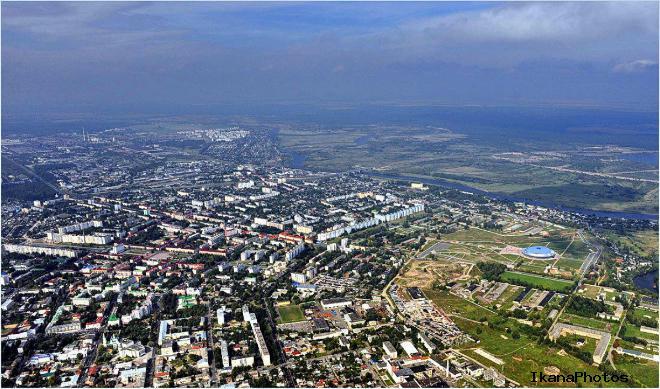 Крепость в Бобруйске сегодня и планы на завтра