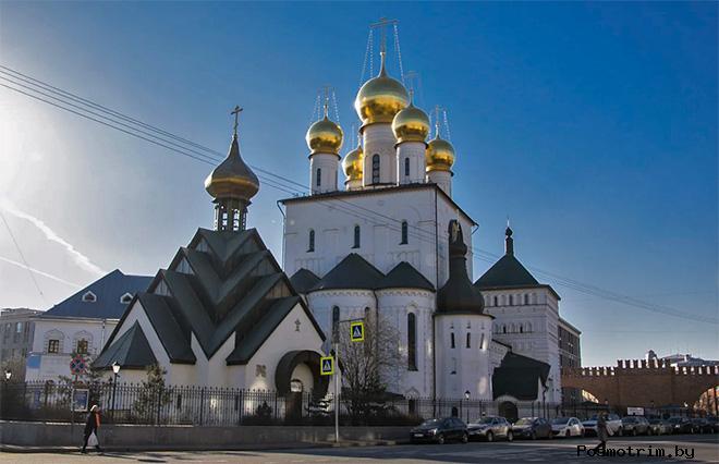 Феодоровский собор Санкт-Петербург