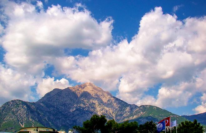 Тахталы расположение как добраться самостоятельно экскурсия на гору Олимпос (Тахталы)