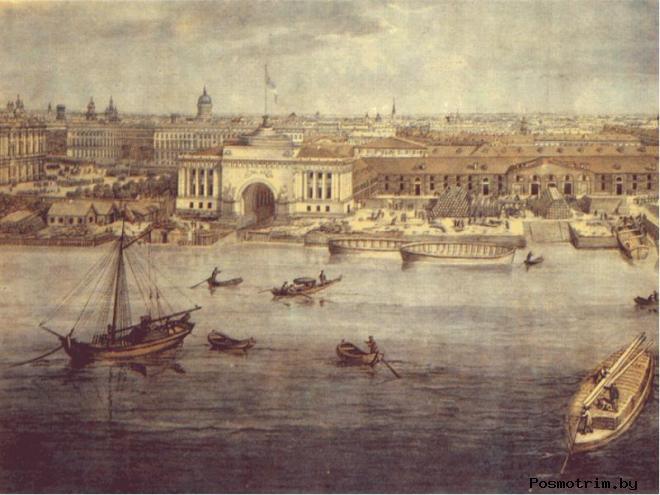 Санкт-Петербург нюансы основания города