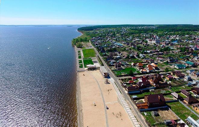 Лаишево Татарстан история города