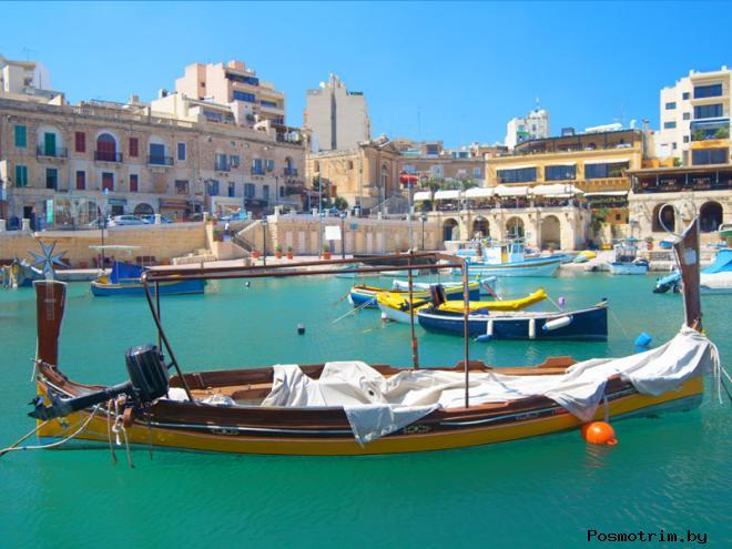 Кулинарное путешествие по Мальте
