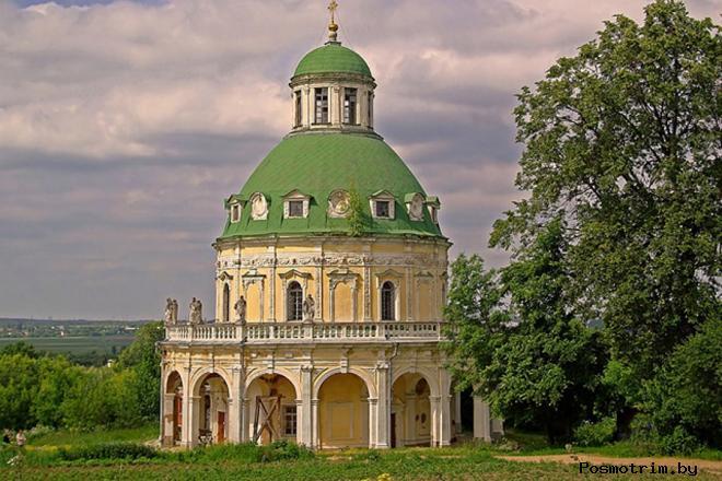 Подмокловский храм Рождества Пресвятой Богородицы история