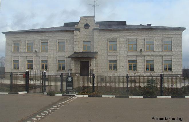 Православная гимназия Городня