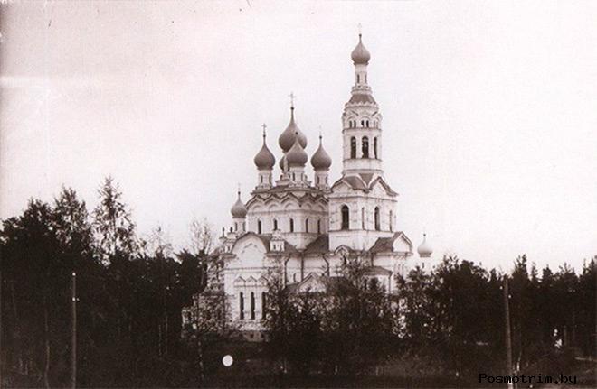 История Храма Казанской Божией Матери Зеленогорска